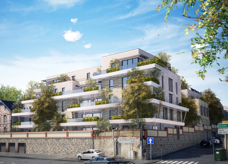 Maître D Oeuvre Orléans groupe coutant finances | promoteur immobilier orleans loiret